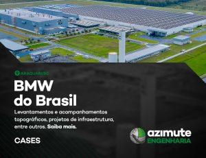 Vamos conhecer mais um case de sucesso da Azimute Engenharia? BMW do Brasil