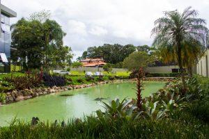 Village Arp: um residencial de alto padrão com tudo aquilo que uma família sonha em ter