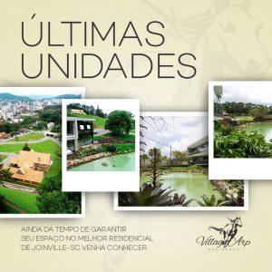 More com requinte, exclusividade e segurança no melhor residencial de Joinville e região