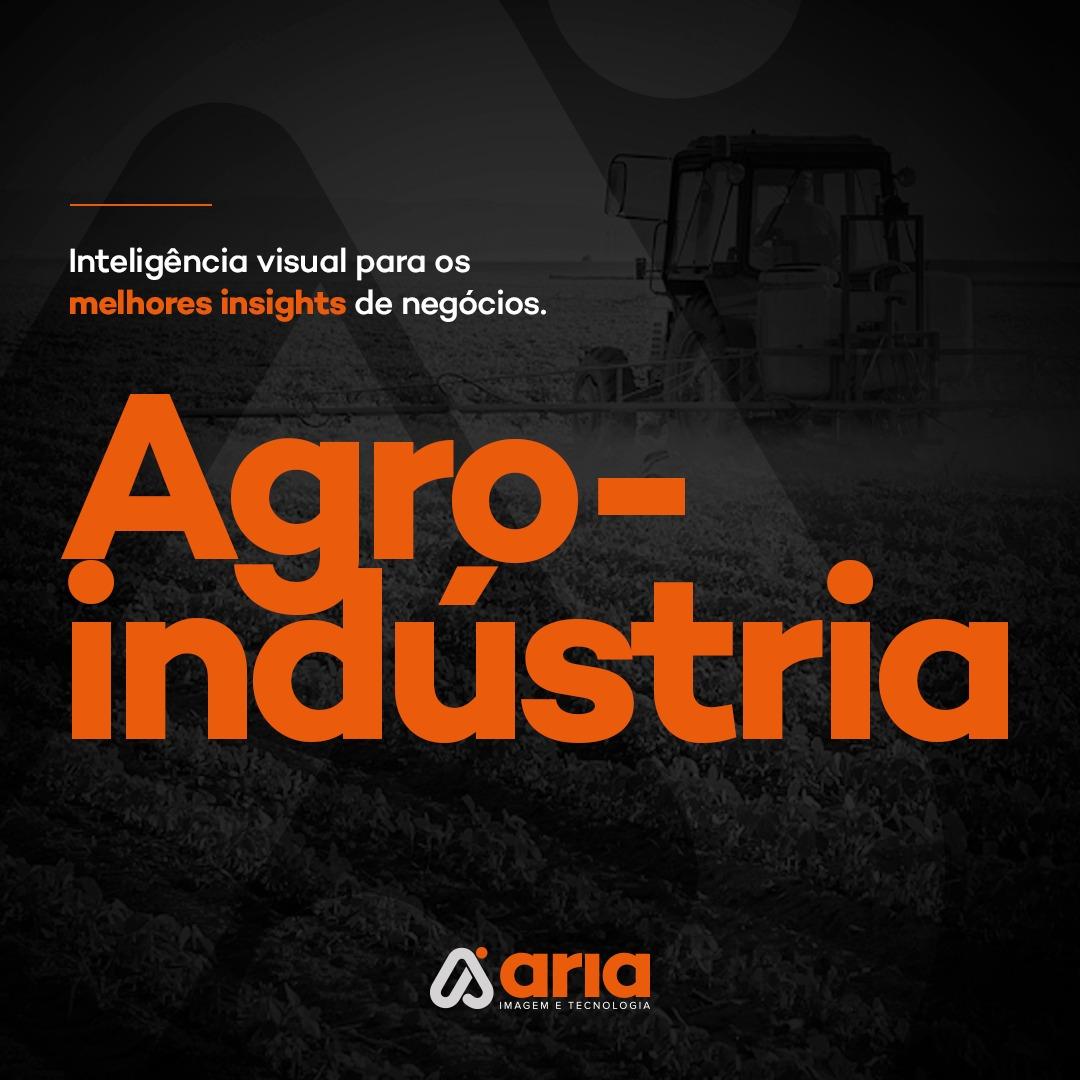 Inteligência visual para os melhores insights de negócios: Agroindústria