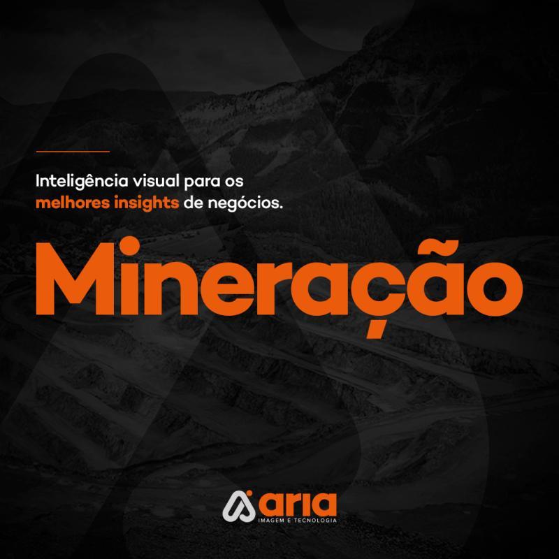 Inteligência visual para os melhores insights de negócios: Mineração