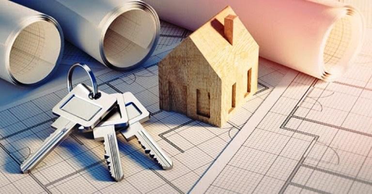 Mercado imobiliário em novo estilo
